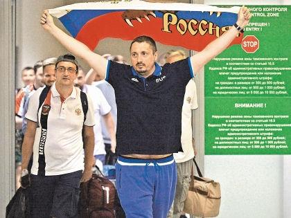 Александр Шпрыгин // РИА «Новости»