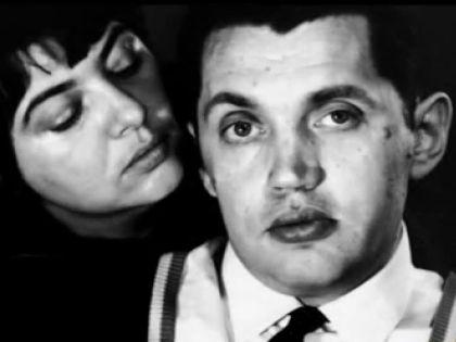 Алла Киреева и Роберт Рождественский прожили вместе 41 год // YouTube