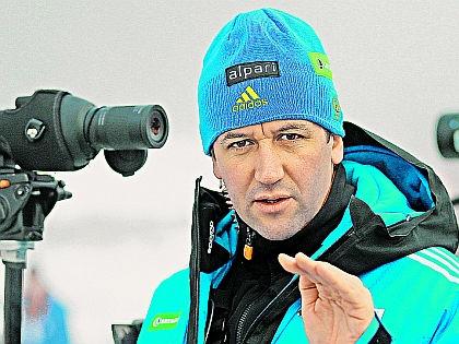Павел Ростовцев // ИТАР-ТАСС