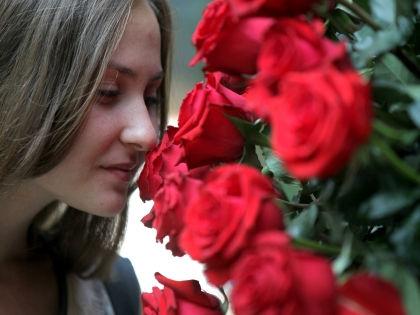 Существуют ли в других странах свои женские праздники? // Russian Look