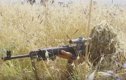 В ЦВО подтвердили факт убийства российского военного в Таджикистане // Стопкадр YouTube