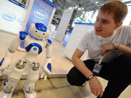 Первый день форума «Открытые инновации»-2015  // Александр Рюмин / ТАСС