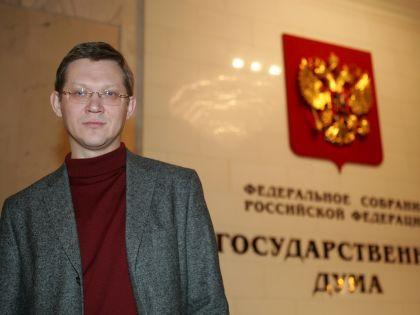 Alexander Chernykh / Russian Look