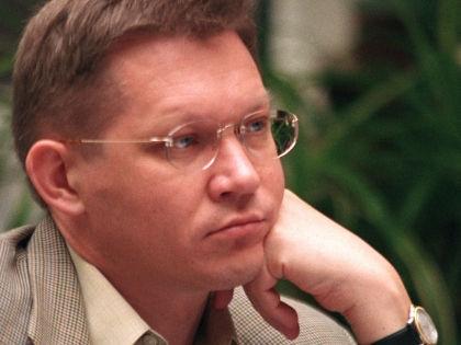 Владимир Рыжков // Dmitriy Kopylov / Russian Look