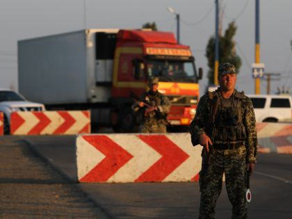 Климкин усомнился в том, что визы помогут Украине бороться со спецслужбами РФ // Sergii Kharchenko / Global Look Press