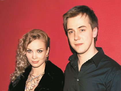 Супруги приобрели квартиру в Москве. После развода актер оставил ее Тане и дочке // Global Look Press