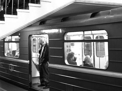 Московское метро // Александр Щемляев / Russian Look