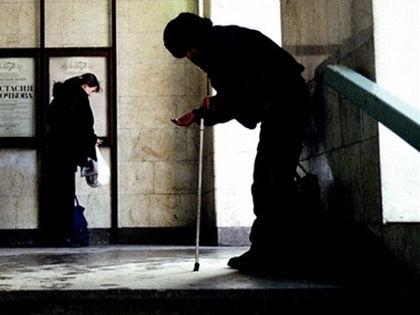 Около 16% населения России находятся за чертой бедности // Александр Щемляев / Russian Look