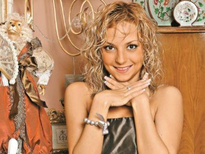 Дарья сагалова самое сексуальные сер
