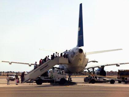 Возможно, этот самый лайнер Metrojet разбился 31 октября в Египте // Кристина Нечаева / Sobesednik.ru