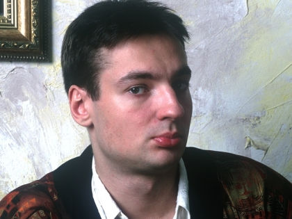 У Павла Санаева, по его признанию, сейчас с мамой партнерские отношения // Valerie Plotnikov / Russian Look