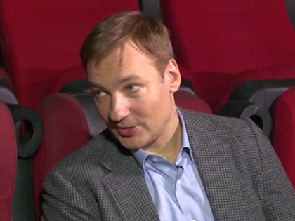 Павел Санаев: В этом году я продюсировал фильм в стрессовой ситуации // кадр Youtube.com