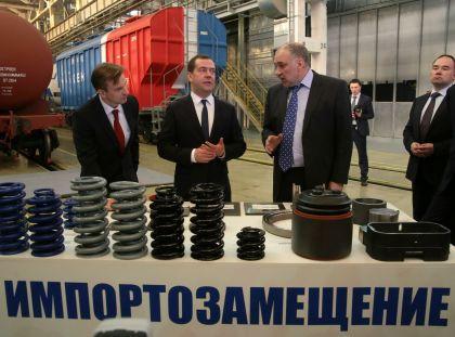 Санкции против России могут продлить до декабря // Zamir Usmanov/Global Look Press