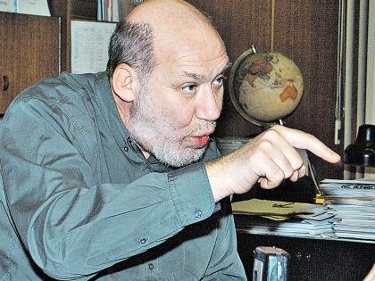Георгий Сатаров // архив редакции