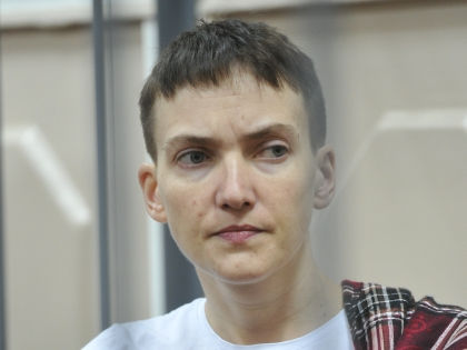 Юлия Савичева //