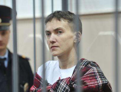 Марк Фейгин рассказал о перспективах дела Савченко // Komsomolskaya Pravda/Global Look Press