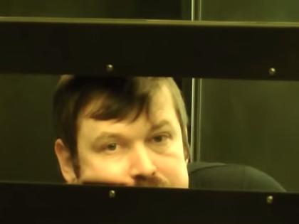 Леонида Развозжаева признали виновным в организации беспорядков на Болотной площади 6 мая 2012 года // Кадр YouTube