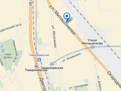 Площадь пожара в двухкомнатной квартире составила 10 квадратных метров // Яндекс.Карты