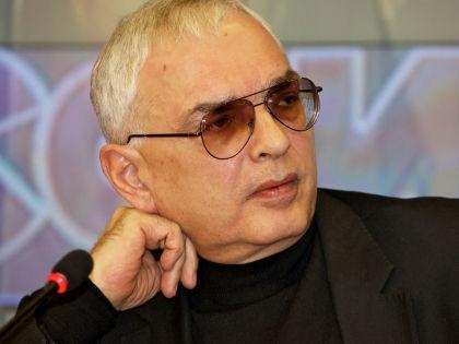 Карен Шахназаров // Russian Look