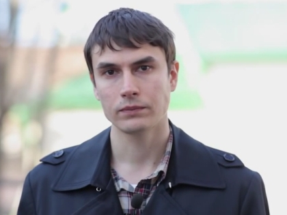 Сергей Шаргунов // Стоп-кадр YouTube