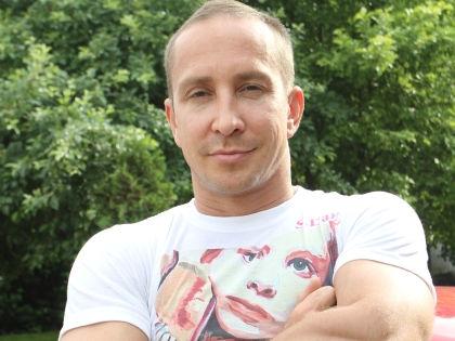 Певец Данко // Лилия Шарловская