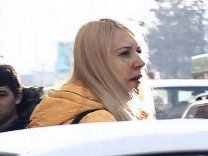 Анна Шавенкова // Стоп-кадр YouTube