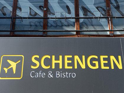 В настоящее время в Шенгенскую зону входят 26 европейских государств // Дженс Келен / Global Look Press