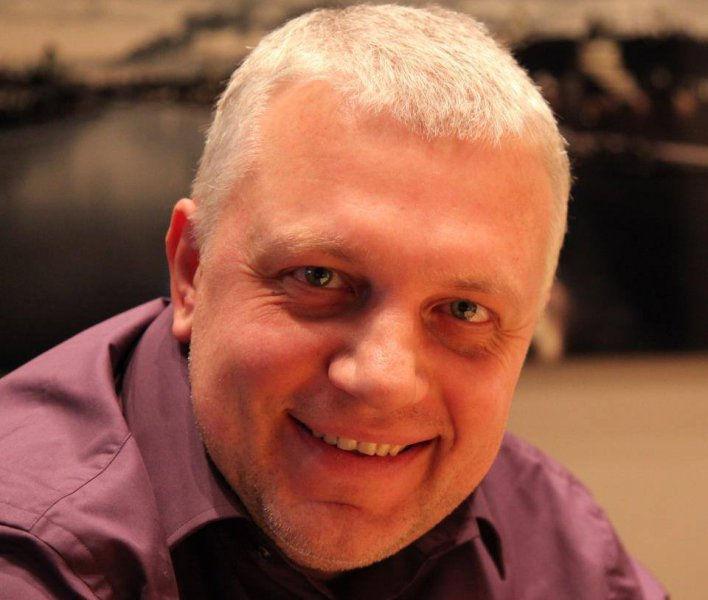 Невзоров: Павел Шеремет не грешил вмешательством в политику // Личная страница Павла Шеремета в Facebook