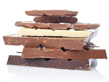 Впервые шоколад начали производить в 16 веке // Global Look Press