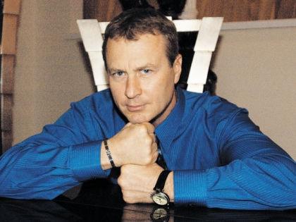 Олег Штефанко // Сергей Иванов