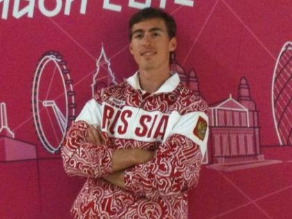 Сергей Шубенков // Личная страница Сергея Шубенкова в Twitter