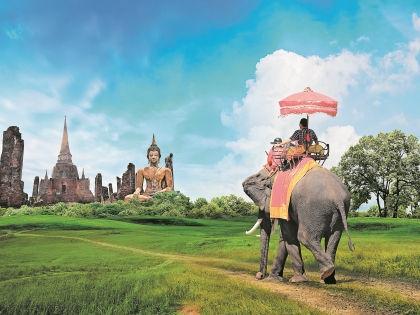 Таиланд // Shutterstock