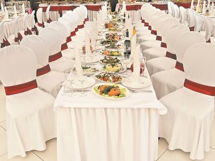 На 1 млн рублей в такой столовой можно было бы накормить 18 ТЫСЯЧ человек // Shutterstock