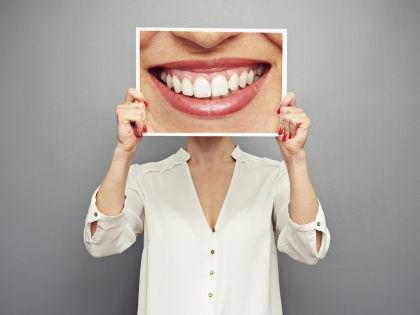 Стоматология занимается не только зубами, но и всей ротовой полостью // Shutterstock