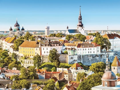 Эстония // Shutterstock