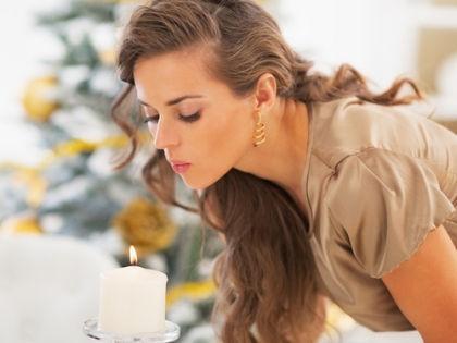 Старый Новый год // Shutterstock