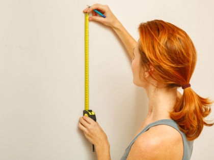 Есть несколько бюджетных способов сделать квартиру просторнее. // Shutterstock