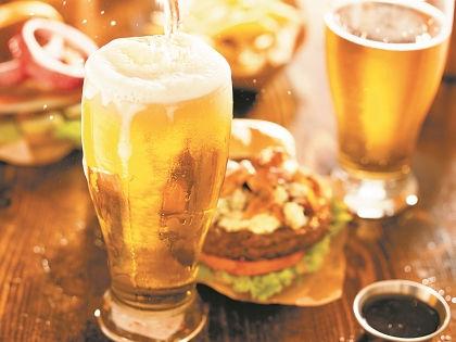 Пиво // Shutterstock