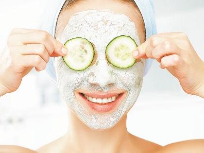 Зимой наша кожа нуждается в особой защите // Shutterstock