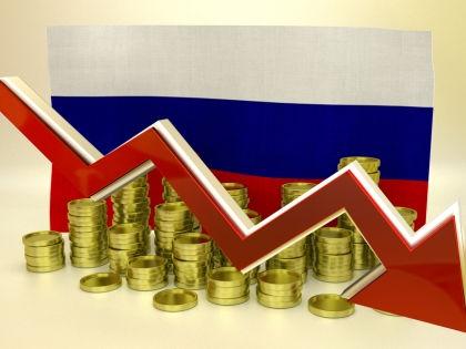 Кризис рубля // Shutterstock