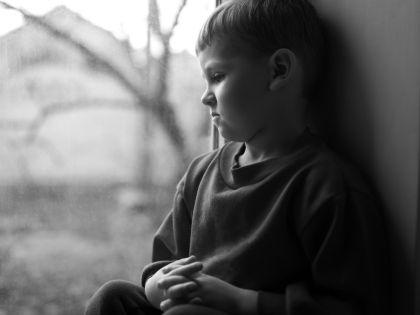 Готовить к отправке в семью детей будут в специальных учреждениях семейного типа // Shutterstock