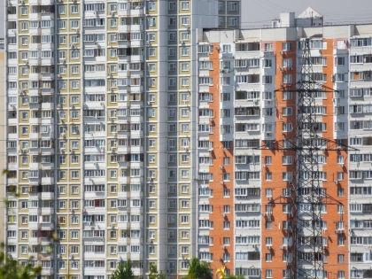 Аренда в Москве // Shutterstock