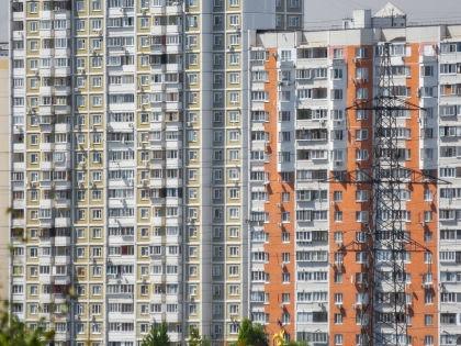 Повторение коллапса с рублем спровоцирует активность на рынке недвижимости? // Shutterstock