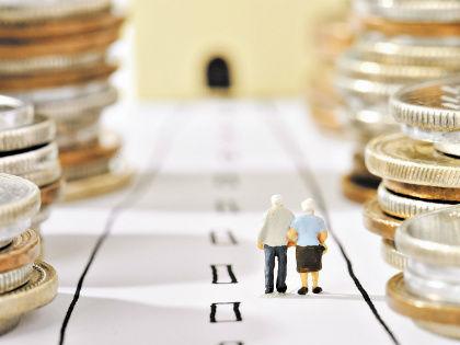 По новой системе каждый гражданин сможет сам выбрать тариф, по которому он будет копить себе пенсию // Shutterstock