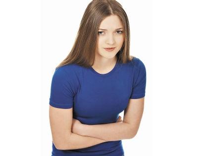 При эндометриозе женщина может испытывать очень сильную боль // Shutterstock