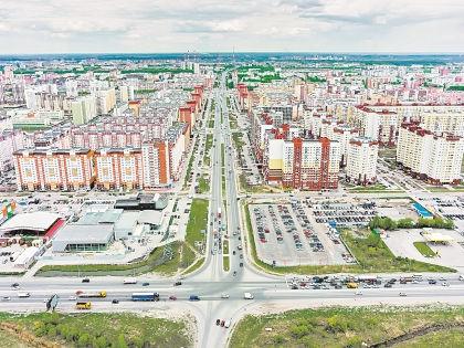 По качеству жизни Москва давно уступает сибирским «коллегам» // Shutterstock