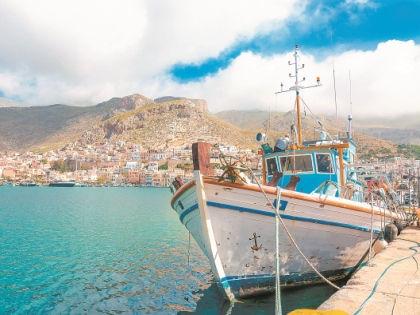 Греция // Shutterstock