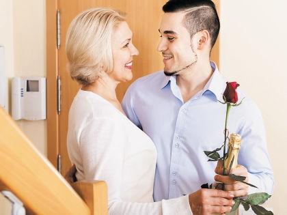 Пик женской половой активности приходится на 24–50 лет // Shutterstock