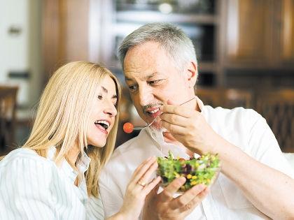 Не стоит мучать себя голодом // Shutterstock