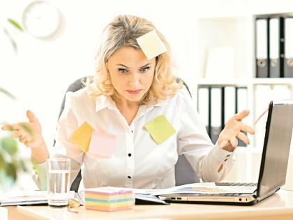 Многие из нас не умеют вовремя остановиться, сделать паузу, устроить себе передышку // Shutterstock